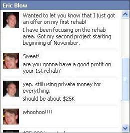 how to get private money for real estate