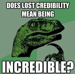 credible