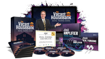 The Vacant House Bank (Cameron Dunlap)