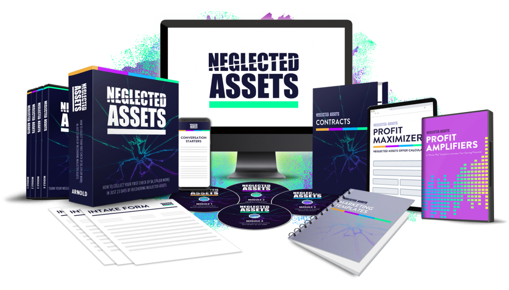 Neglected Assets