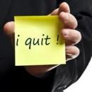 The Reason I Quit My Job…
